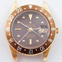 """Rolex GMT-Master 1675 """"no crown guards"""" Sammlerstück"""