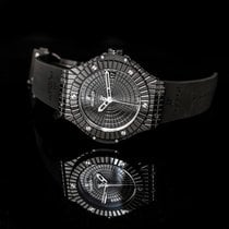 Hublot Big Bang Caviar new Automatic Watch with original box and original papers 346.CX.1800.RX