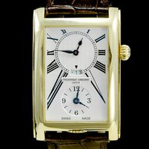Frederique Constant Classics Carree tweedehands 31mm Staal