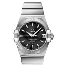 Omega Constellation Men 123.10.38.21.01.001 2020 nouveau