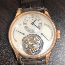 Zenith Rose gold Manual winding 35.2210.8804/01.C631 new United States of America, California, Beverly Hills