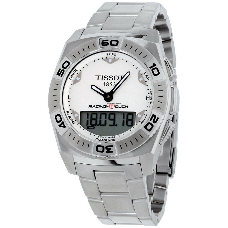 ae745830d53 Prices for Tissot watches