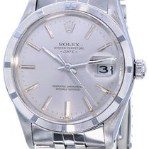Rolex Oyster Perpetual Date 15010 1983 pre-owned