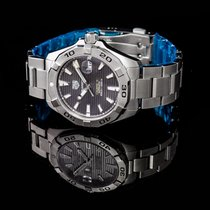 TAG Heuer Aquaracer 300M Steel 41mm Grey United States of America, California, San Mateo