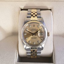 Rolex Datejust 16013 1985 pre-owned
