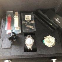 Omega 311.32.42.30.04.001 Acero 2008 Speedmaster Professional Moonwatch 42mm usados