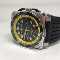 Bell & Ross BR 03-94 Chronographe Acero