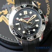Omega Seamaster Diver 300 M Acero