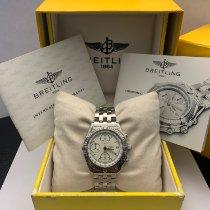 Breitling Acciaio Automatico Chronomat usato Italia, Torino