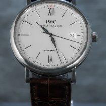 IWC Portofino Automatic IW35650 pre-owned