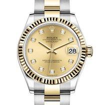 Rolex Datejust 278273 2019 nuevo