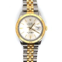 Rolex Datejust Turn-O-Graph 16253 1962 gebraucht