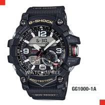 Casio G-Shock GG1000-1A nov