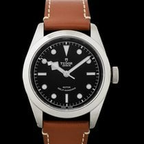 Tudor Black Bay 41 Steel 41mm Black United States of America, California, Burlingame