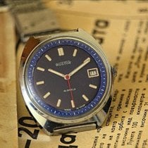 Vostok 37mm Handopwind tweedehands