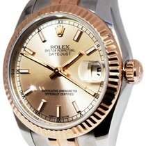 Rolex Lady-Datejust 178271 2010 occasion