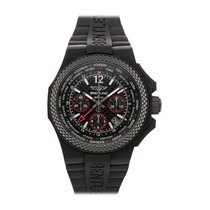 Breitling Bentley B04 GMT NB0434E5/BE94 gebraucht