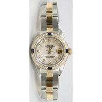Rolex Lady-Datejust 79173 2005 usados