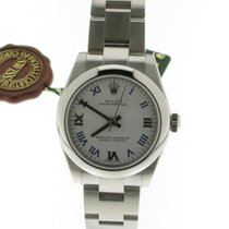 Rolex 177200 Steel 2020 Oyster Perpetual 31 31mm new