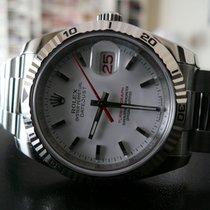 Rolex Datejust Turn-O-Graph    2009 Série V