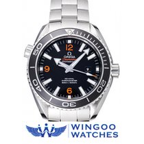 Omega - Seamaster Planet Ocean Co-Axial 37,5 MM Ref. 232.30.38...