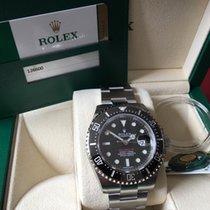 Rolex Sea Dweller 126600