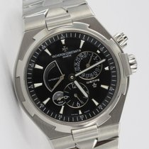 Vacheron Constantin Overseas Dual Time Wempe Limited 47450/B01...