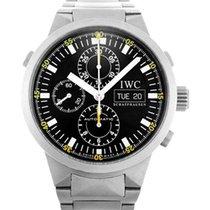 IWC GST Split Second Chronograph
