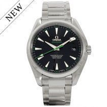 Omega Seamaster Aqua Terra Golf Edition 231.10.42.21.01.004 NEW