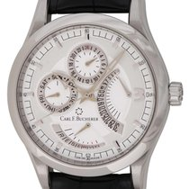 Carl F. Bucherer Carl F.  : Manero :  00.10901.08.26.01 : ...