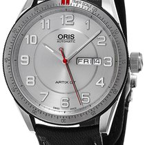 Oris Artix GT new 2011 Automatic Watch with original box 73576624461LS