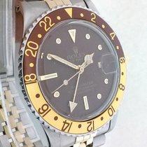 Rolex 3895 – GMT Master