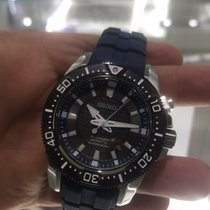 Seiko Sportura Kinetic Diver Gent 44MM