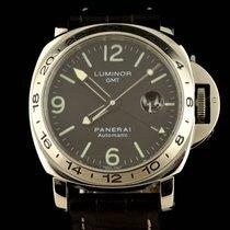 沛納海 - Luminor Automatic Limited Edition GMT - OP 6524 - Men -...
