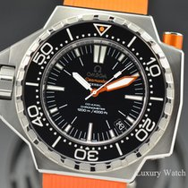 Omega Seamaster PloProf 1200M Co-Axial 8500 224.32.55.21.01.002