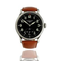 Longines Master Collection L2.640.4 2013 pre-owned