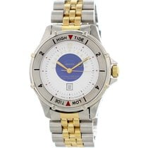 Krieger State Of Tide Mens Watch