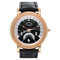 Parmigiani Fleurier Toric Rose gold 40mm Grey Arabic numerals United States of America, Florida, Surfside