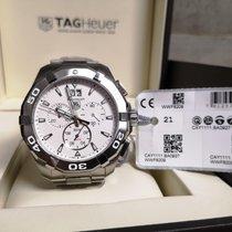 TAG Heuer Aquaracer Chronograph CAY1111.BA0927 BNIB
