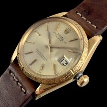 Rolex Date Yellow Gold 1510