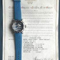 """Chopard 28/8420 LIMITED EDITION 200 PCE """"HAPPY SPORT"""""""" HAPPY..."""
