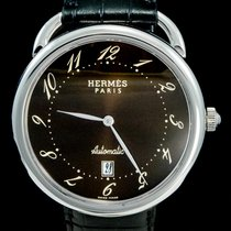 Hermès Arceau AR4.810 2016 pre-owned