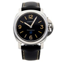 Panerai Special Editions pre-owned 44mm Steel