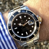 Rolex Submariner Date 2004 pre-owned
