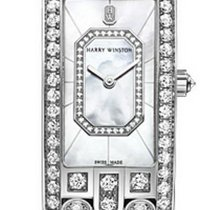 Harry Winston Avenue AVCQHM19WW138 new
