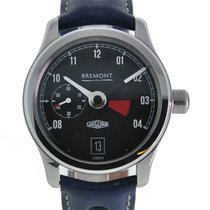 Bremont Steel 43mm Automatic BJ-I/BK pre-owned United States of America, California, Los Angeles