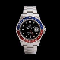 Rolex GMT-Master 16700 (RO 5111) 1995 occasion