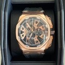 Audemars Piguet 26421OR.OO.A002CA.01 Unworn Rose gold 45 mmmm Automatic