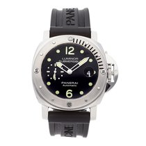 Panerai Steel 44mm Automatic PAM 1024 pre-owned United States of America, Pennsylvania, Bala Cynwyd