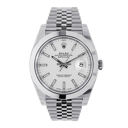 Rolex Datejust 126300 2021 new